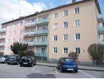 großzügige 2-Zimmer Mietwohnung mit Balkon/Loggia