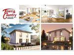Langau - Schlüsselfertiges TC-Ziegelmassivhaus mit Fußbodenheizung, Keller und Grundstück