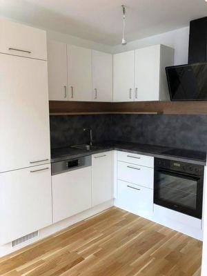 Neue Mietwohnung mit Küche ab sofort beziehbar