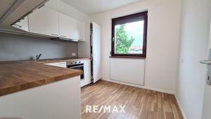 Wohnung in ruhiger Lage in Leitring / Linden
