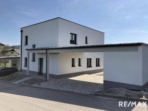 Ihr neues Zuhause - schlüsselfertige Doppelhaushälfte mit hochwertiger Ausstattung!