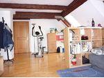 Dornbirn - Zentrum: Charmante 2-Zi.-DG-Wohnung provisionsfrei
