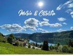 Komfort mit Seeblick am Ossiacher See - Marie & Christin