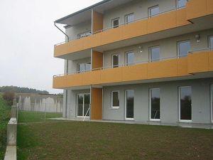 Ferschnitz. geförderte 3 Zimmer Wohnung | Balkon | Miete mit Kaufrecht.