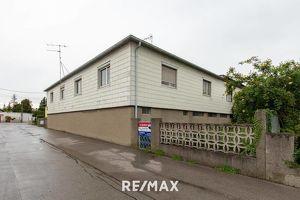 MACH WAS DRAUS - Doppelhaushälfte mit Renovierungsbedarf
