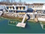 Exklusives Leben am Wasser in unmittelbarer Nähe zu Graz