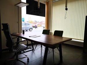 Modernes Kleinbüro - komplett möbliert und sofort startklar