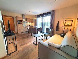 INVESTITIONSPAKET: 4 Appartements für touristische Vermietung im Zentrum von Zell am See