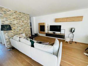 Sonnige 3-Zimmer-Wohnung mit großzügiger West-Terrasse