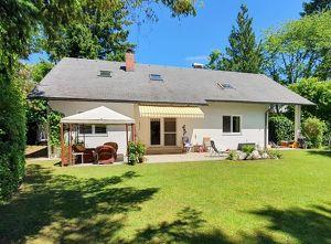 Villa mit großem Grundstück in Ruhelage - Steyr, Hammergrund