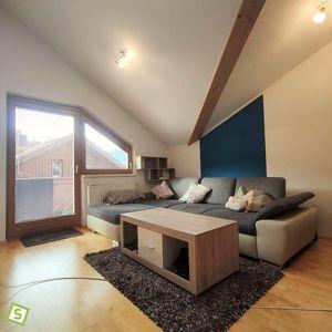 Neue Wohnung - Neues Glück! 3 Zimmer Dachgeschoßwohnung in Ruhelage