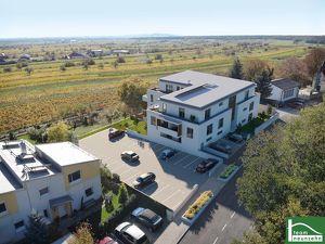 ANLAGE! Familientraum mit Blick zu See und die Weingärten- Dort wo andere Urlaub machen!