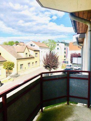 Zentral gelegene 2-Zimmer-Wohnung inkl. Tiefgaragenplatz in Hausmening zu verkaufen!!!