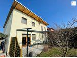 Familienfreundliche Doppelhaushälfte mit Keller - Groß-Enzersdorf