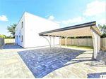 Neu errichtetes Einfamilienhaus mit toller Raumaufteilung