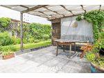 Einzigartige Gelegenheit!! Geräumige DG-Maisonette-Wohnung mit sensationellem Dachgarten!