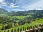 Idyllisches Häuschen mit atemberaubender Aussicht in Brandenberg