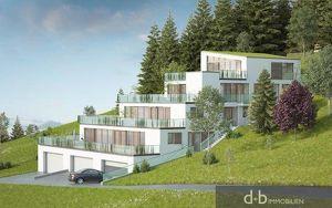 Modernes Neubauprojekt mit 3 exklusiven Wohnungen!