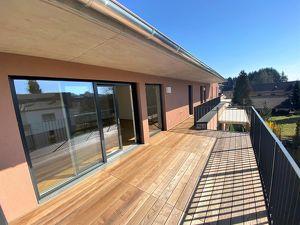PENTHOUSE in Feldbach! Wunderschöne 4-Zimmer-Eigentumswohnung mit großer Terrasse