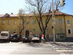 Mit beträchtlicher Baureserve! Sehr attraktives Zinshaus in perfekter Lage angrenzend an den I. Bezirk Innere Stadt in der Grazbachgasse