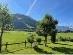 Erdgeschosswohnung in schöner Lage mit Bergblick als Freizeitwohnsitz/Zweitwohnsitz - Nähe Skigebiet Zillertal Arena