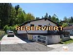 *** RESERVIERT *** idyllisches Wohnhaus am Waldrand