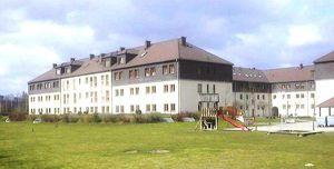 Steyr - Kematmüllerschule - Whg. Nr. IX/D/11 + TG 43