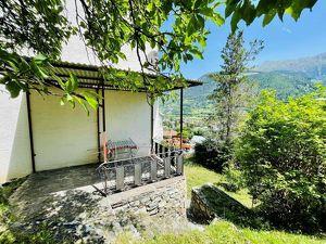 Einzigartiges, traditionelles Einfamilienhaus in ruhiger und bester Aussichtslage...