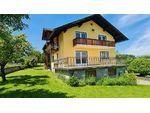 Charmantes Einfamilienhaus mit See- und Gebirgsblick