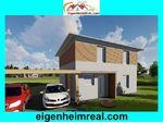 Verwirklichen Sie sich Ihren Traum vom Eigenheim- Neubau in Arnoldstein MIT GRUND