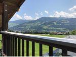 MILS ganz reizende 2 Zimmerwohnung mit Balkon und Autoabstellplatz