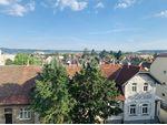 Heller Schmucktück mit Balkon nähe Bahnhof