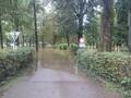 Park beim Bad in Leibnitz