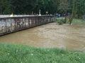 Brücke über den Lederer Bach