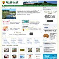 Das Burgenland erkunden, entdecken und erleben - Informationen aus dem Bundesland