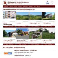 Deutschlandsberg .NET, Schnäppchen und Mehr