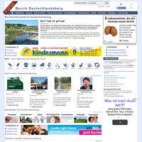 Bezirksinformationen Deutschlandsberg