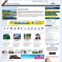 Bezirksinformationen Feldbach