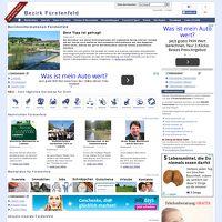 Bezirksinformationen Fürstenfeld