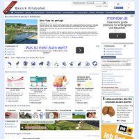 Bezirksinformationen Kitzbühel