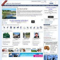 Bezirksinformationen Knittelfeld