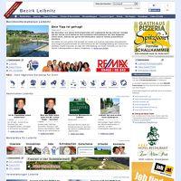 Bezirksinformationen Leibnitz