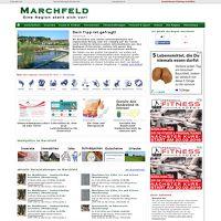 Marchfeld - Eine Region stellt sich vor!
