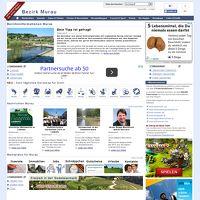 Bezirksinformationen Murau