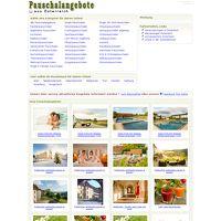Pauschalangebote aus Österreich