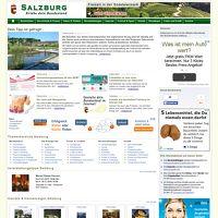 Salzburg erkunden, entdecken und erleben - Informationen aus dem Bundesland