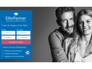 singlebörse elitepartner Herten
