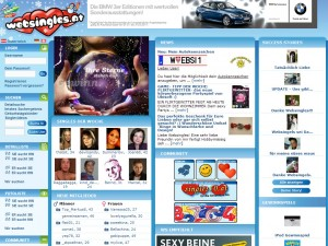 Websingles.at - flirten online