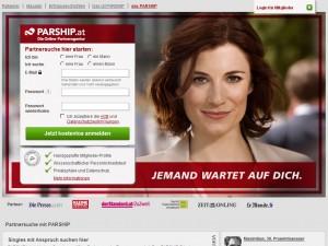 Partnervermittlung österreich test