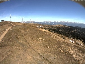 Tauernwind - Windkraftanlage